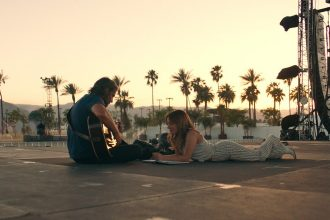 Five reasons to watch A Star Is Born