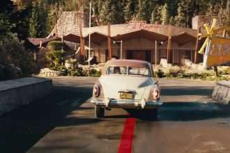What is happening at the El Royale?
