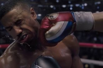 Creed is fighting for his life!