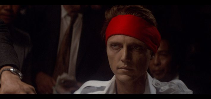 The Deer Hunter is coming back