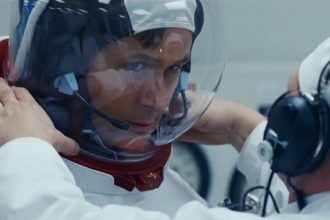 Find out about the First Man