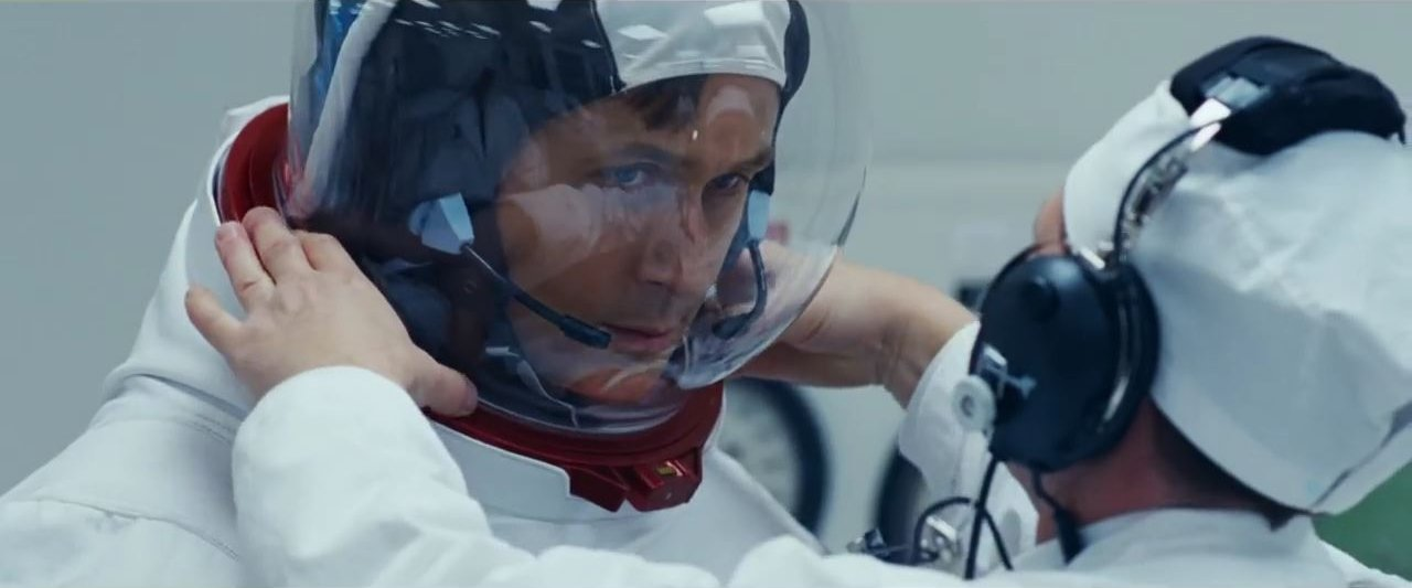 First Man – Official Trailer