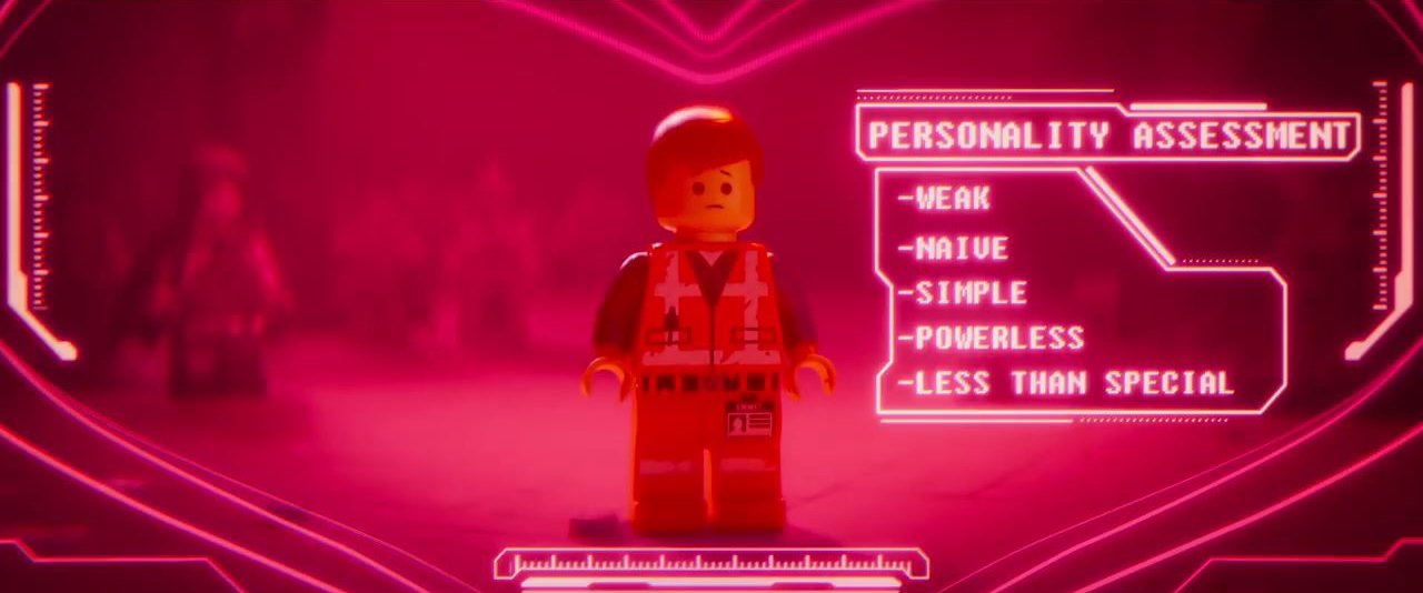 THE LEGO MOVIE 2 – Official Teaser Trailer