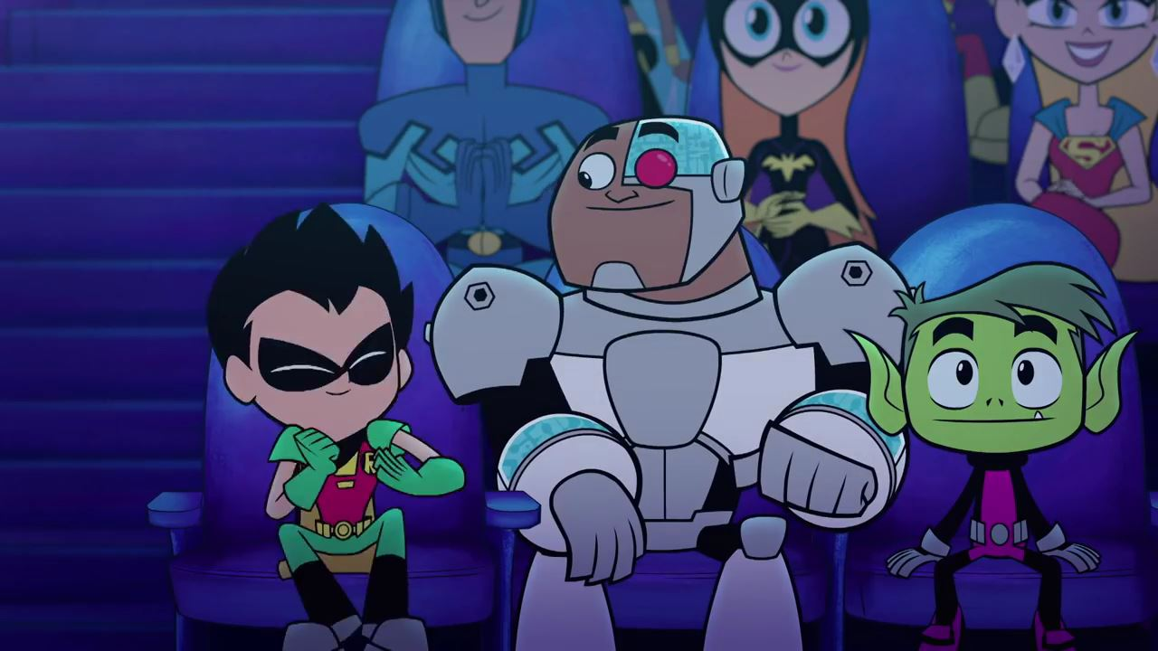 Teen Titans Go! To the Movies – Behind The Scenes.jpg Featurette – Warner Bros. UK [720p].mp4_000004212