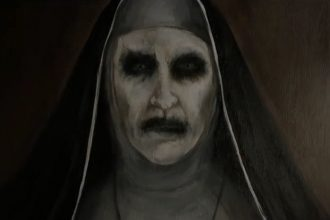 Who is The Nun?