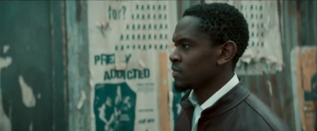 YARDIE – Official Trailer – Directed by Idris Elba
