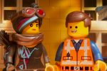 Everything is still awesome as The LEGO Movie 2 is coming home