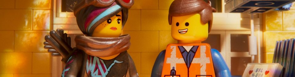 The Best Cameos in The LEGO Movie 2: The Second Part!