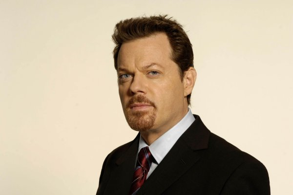 EDDIE IZZARD. HEADSHOT