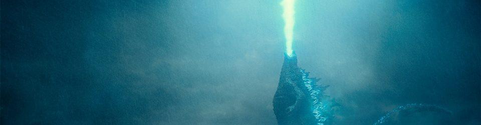 Godzilla, Titans & more