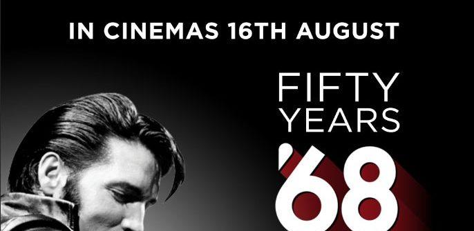 Elvis: 68' Comeback Special