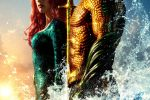 New posters for Aquaman have surfaced