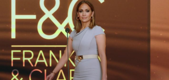 JLo needs a Second Act