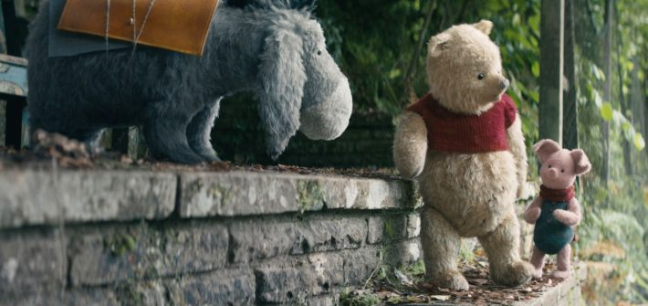 Disney's Christopher Robin gets an exclusive Moments Worth Paying For Trailer