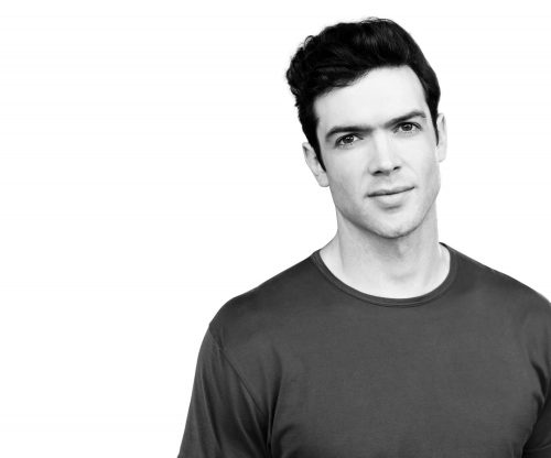 Ethan Peck is Spock in Season 2 of Star Trek Discovery