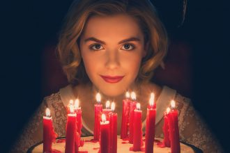 Happy Birthday, Sabrina