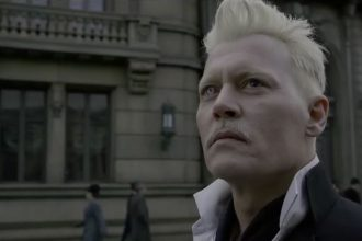 Grindelwald has a final vision