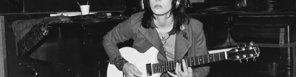 Joan Jett opens up