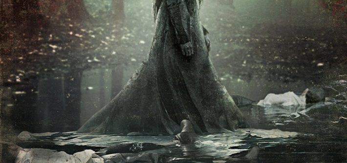 The Curse of La Llorona has a new poster