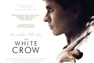 The White Crow's poster escapes