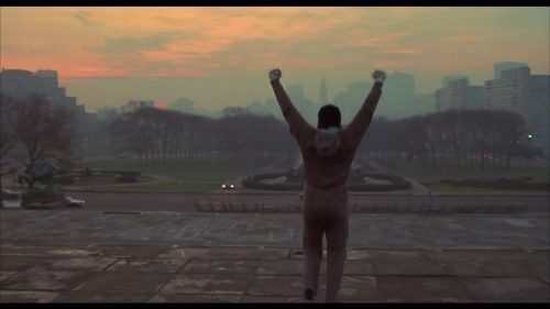 """CREED II – """"Rocky to Creed II"""" Featurette"""