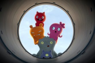UglyDolls have a new trailer