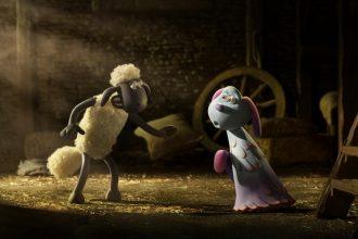 A Shaun the Sheep Movie: Farmageddon Flocks to the Cinema