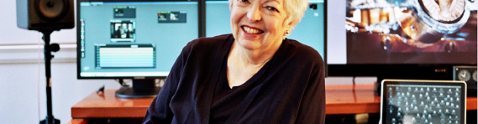 Thelma Schoonmaker to receive BAFTA Fellowship