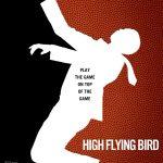 High Flying Bird