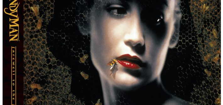Candyman 2 – Farewell to the Flesh