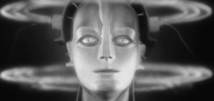 Metropolis on the big screen