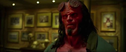 Hellboy – Official Trailer