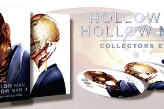 Hollow Man is coming home