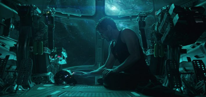 Avengers: Endgame set to become the top grossing film of 2019