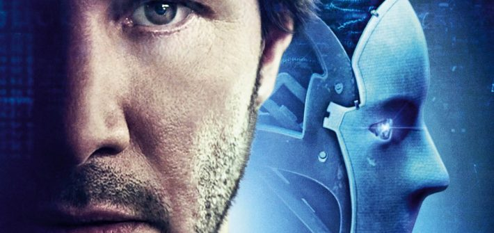 A World where anything is possible – Keanu Reeves in Sci-fi