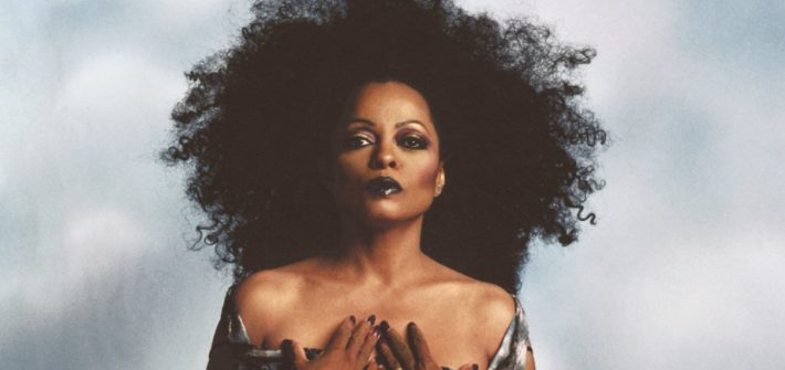 Diana Ross, her Top Hits