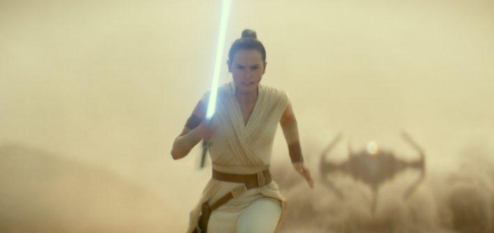Bring Skywalker home