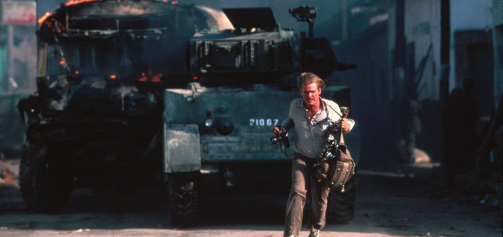 Under Fire coming to Blu-ray