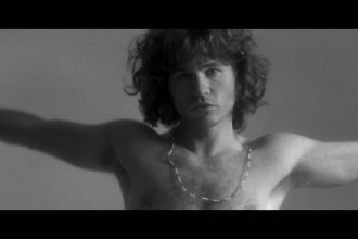 Jim Morrison is coming home
