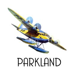 Parkland Entertainment