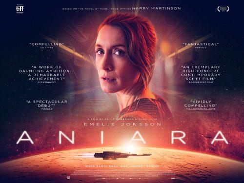 Aaniara film poster