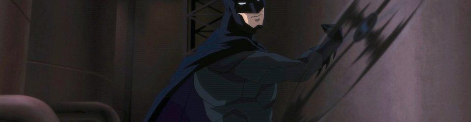 Batman: Hush is coming home