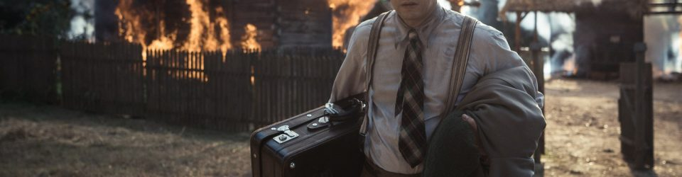 "Who was the Polish ""James Bond""?"