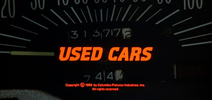 Would you trust Used Cars?
