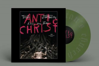 Antichrist is coming to Vinyl