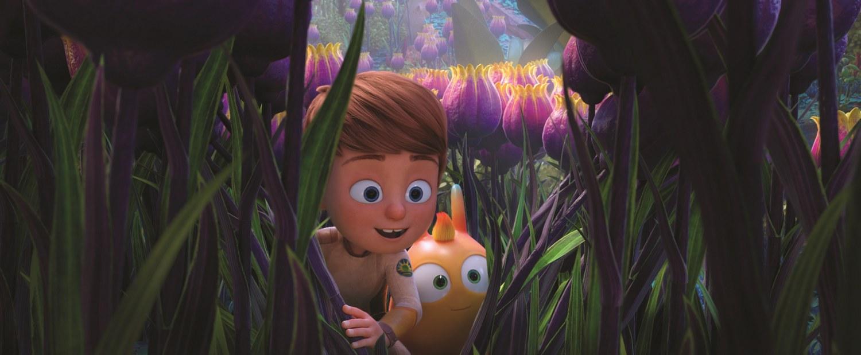 Astro Kid (Cinemas 24th August) 5