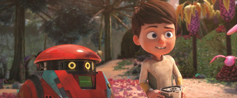 Astro Kid (Cinemas 24th August) 6