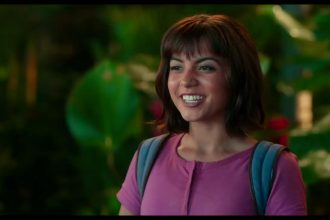 Dora and the new trailer