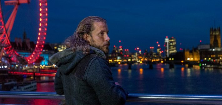 Marc Zammit's Homeless Ashes to Premiere at Raindance