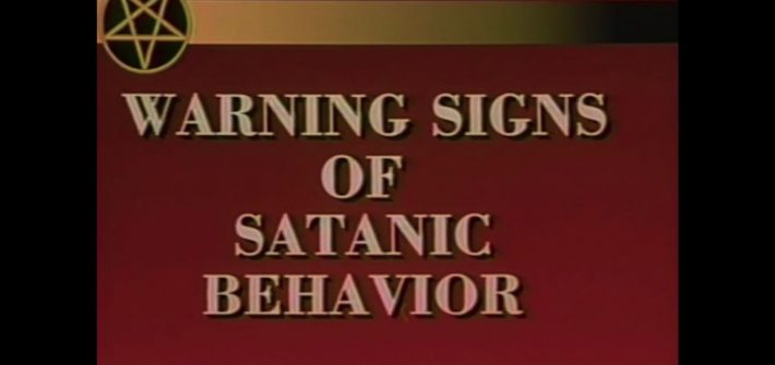 Watch more of Satan and his followers